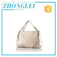 Special Design Custom Printed Logo Lowest Price Leather Bags Made In Korea