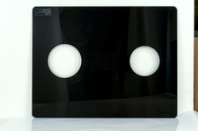 Gas Stove 2 Burner Tempered Glass factory