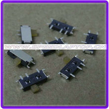 Replacement for Laptop netbooks tablet pc wifi Bluetooth MP3 MP4 plate 7pin stir switch button