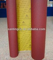 aluminum oxide cloth roll X - Cotton & Polyester GXK56