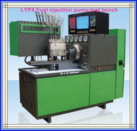 LYPY Diesel fuel injection pump test bench used for mechanical pump testing