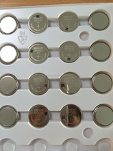 Shenzhen battery factory offer all models of lithium button cell