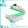Ozone far infrared sauna skin care spa equipment slimming capsule for weight loss