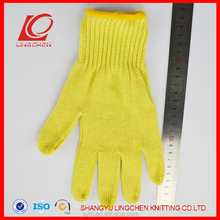 Multi types competitive price cut resistant gloves
