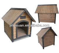 Factory price! Customised indoor dog houses / handmade dog kennel