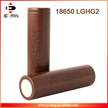 litium batteries INR 18650HG2 3000mAh 18650 3.7v lithium battery chinese battery