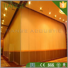 Restaurant , conference Room Guangdong Partition Movable Wall