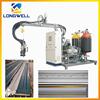 PU Machine Polyurethane foam cornice making machine for decoration