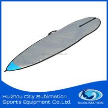 Surfboard bag, Oval Shape, shortboard bag, SUP bag, 600D PVC,180g PE Lining,YKK Zipper, Silk Printing Logo, Paddle Bag, Backbag