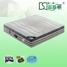 5star hotel bed mattress spring mattress DS-A922#