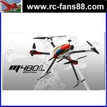 Align M480L Quadcopter Super Combo with Retractable Landing Gear