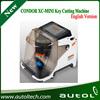 IKEYCUTTER Condor XC-MINI Key Cutting Machine Better Than Automatic X6 Key Cutting Machine In Stock