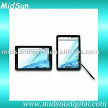 10 inch intel atom n450 tablet,mid,Android 2.3,Cotex A9,1.2Ghz,Build in 3G,WIFI GPS,Bluetooth,GSM,WCDMA,Call Phone,sim card slot