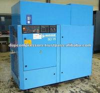 Boge SD 75 Used Screw Heavy Duty Air Compressor