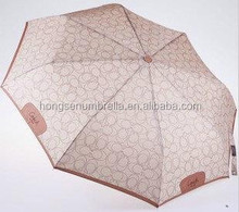 Shangyu honsen High Quality Cheap gift/straight umbrella