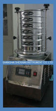 Export Quality Sieve Shaker in lab