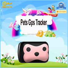 2015 New arrival product for pet gps pet locator/ real time cell phone gps tracking / free gps tracking