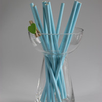 A set of production, sales, service in one of the limited liability company, paper Straw