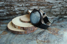 Bamboo Wooden Watches 2015 New Products Men's With Genuine Leather Band Luxury Wood Watches for Men Best Gift