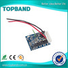 Electric Power Tools Brushless dc motor controller