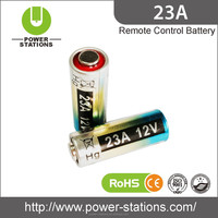 12v 23A Alkaline Battery For Remote Control