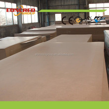 1220*2440*2.0-30mm First-Class Grade and Low Density Fibreboards/ Softboards Fibreboard Type raw mdf plain mdf