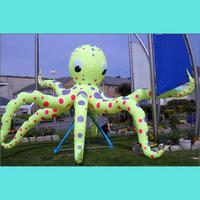 octopus giant inflatable