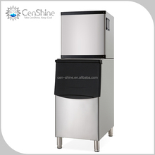 Hot Sale Water Flow Cube Ice Maker With Durable Performance and Discount Price