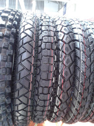 46% rubber Shuo Tong brand big tyre motorcycle
