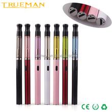 New Design Clearomizer Vaporizer Pen SU 510 Passthrough Vape Pen Vapor Cigarette
