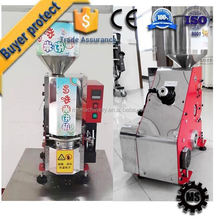 good performance crispy rice crackers chips cake making machinery production line