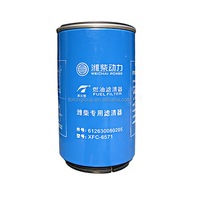 replace for Fleetguad LF3436 OEM NO.15208-Z9007 \15208-Z9000/1/2/3/6 for engines oil filter