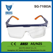 (SG-71003A) Taiwan Safety Reading Glasses, UV400 Protection Safety Eyewear, Outdoor Safety Glasses
