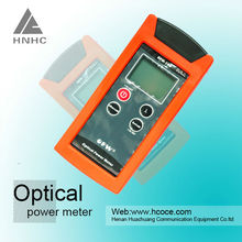 High precision optical laser source power meter cable measuring device from China