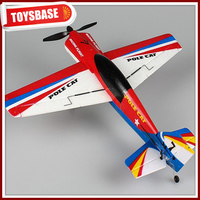 WL toys F939 FMS FPV EPP Kits EPO EPS Ready to Fly Giant Scale 2.4g 4CH RC rc jet airplane