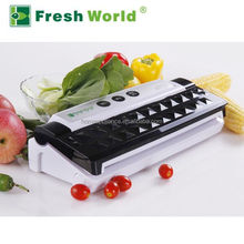 Fresh World food preservation vacuum sealer,work home packing machine vacuum form packing new products 2016 innovative product