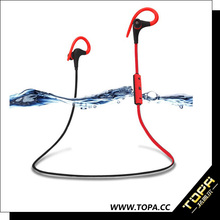 with deep bass and clear sound headphone heart rate monitor Necklace style stereo