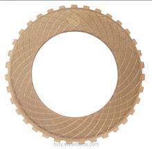 friction disc clutch disc for Z.F. loader parts No.0501 309 330