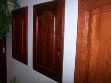 HSHM2500YM-N Cabinet door vacuum laminator