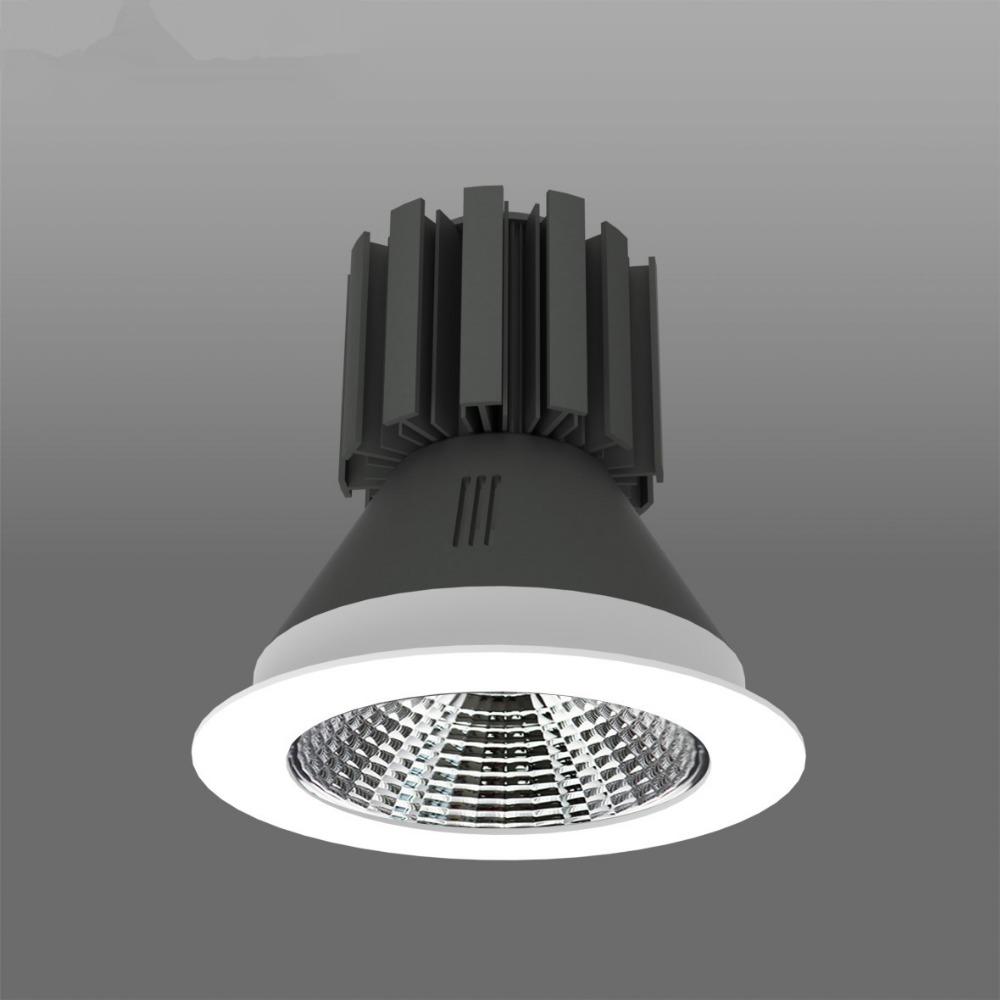 Ce Rohs Approval 30w Katalog Lampu Downlight Led Cob