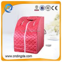 best price portable OEM far infrared sauna