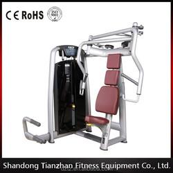 Seated Chest Press /fitness equipment/chest exercise equipmentTZ-6005