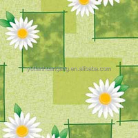 sunflower tablecloth/thick tablecloth