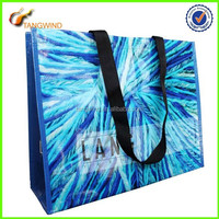 (TWS7011) Best selling products Hot New Product 2014 PP Laminated Non Woven Bag