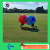 Giant colorful human bumper ball for sale, bubble soccer bumper ball rent