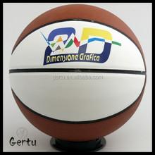 TPU Genuine leather basketball ball