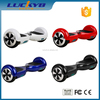 hoverboard electric skateboard 2 wheel electric scooter self balancing electric bike two wheel electric car Samsung battery
