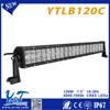 """21.5"""" 120w strobe LED led off road lights bar light for dirtbike"""