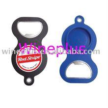 key chain metal bottle opener