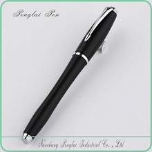 2015 Urban orange parker pen promotional item
